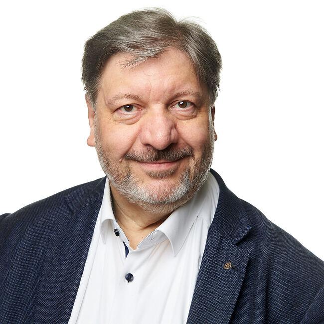 Maurice Paronitti